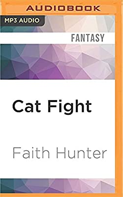 Cat Fight: A Jane Yellowrock Novella