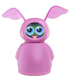 海淘美亚商品推荐:美泰Fijit朋友系列智能玩具