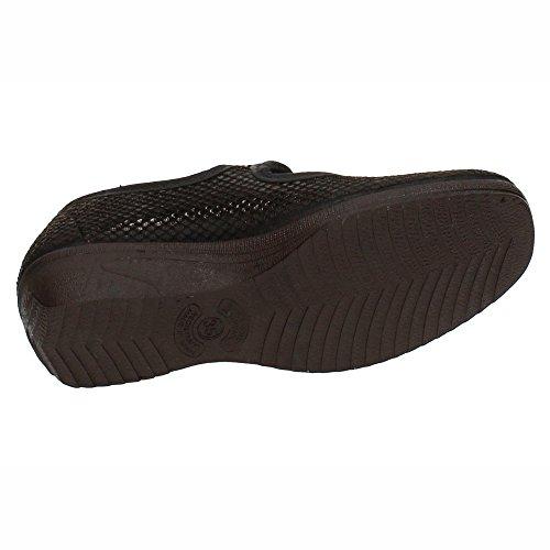 ALBEROLA ,  Damen Sneakers Schwarz
