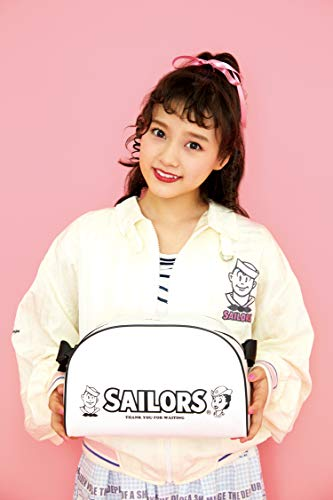 SAILORS SPECIAL COLLECTION BOOK 画像 C