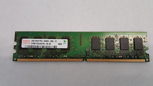 Hynix 2GB DDR2 RAM PC2-6400 240-Pin DIMM Major/3rd