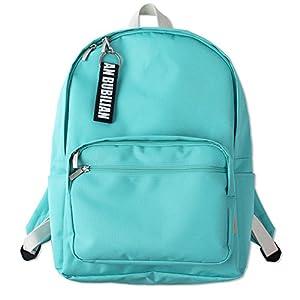 Bubilian BTBB Backpack / Korean Street Brand / School Bag / Travel Bag (Mint)