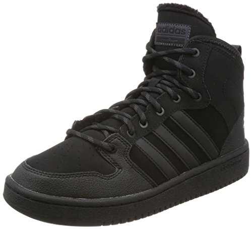 de Chaussures adidas Homme Negbas WTR Mid Fitness Negbas CF Hoops Neguti Noir Ip7wf7qXH