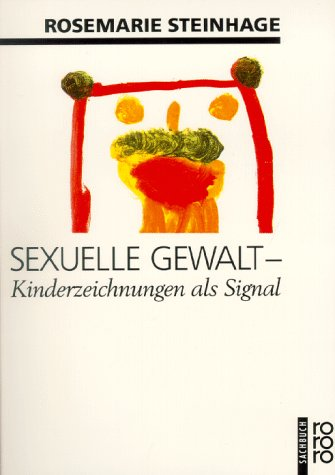 Sexuelle Gewalt, Kinderzeichnungen als Signal