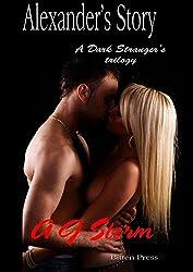Alexander's Story (Dark Strangers Trilogy Book 2)