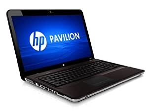 HP Pavilion DV7-4010ES XC232EA - Ordenador portátil de 17,3'' (Intel Core i3 350M, 4 GB de RAM, 320 GB de disco duro)