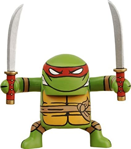 Amazon.com: Teenage Mutant Ninja Turtles – Figura de acción ...