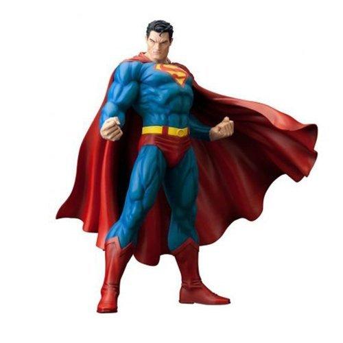 Kotobukiya DC Comics Superman for Tomorrow ArtFX Statue (Kotobukiya Dc Comics Superman For Tomorrow Artfx Statue)