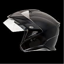 Bell MAG-9 Sena Helmet - Large/Matte Black by Bell