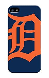 XiFu*MeiThe Newest MLB Detroit Tigers Terms ipod touch 5 Case Cover for Sport Fans ClubXiFu*Mei