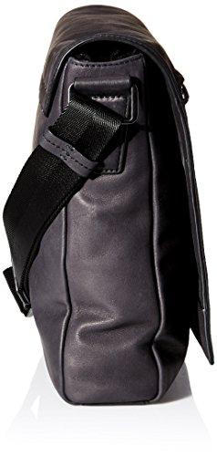 Hugo Boss Highway_Mess flap Shoulder Bag Umhängetasche Taschen Herren