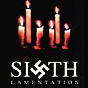 Sixth Lamentation: Father Anselm Series, Book 1 Audiobook