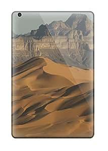 Imogen E. Seager's Shop RNPPDPBFSE9TJOI9 New Arrival Soft Sand Dunes For Ipad Mini 3 Case Cover