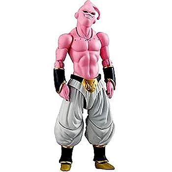 Bandai Shokugan Shodo Part 3 Dragon Ball Z Majin Boo Action Figure