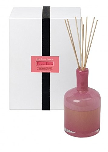 Lafco Powder Room Reed Diffuser Duchess Peony