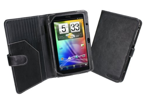 Cover-Up HTC Flyer - Black