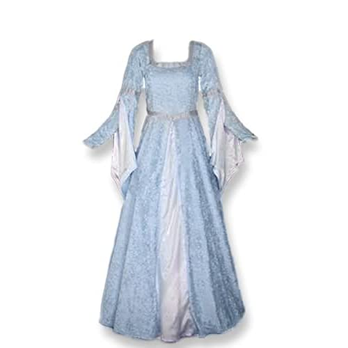 Medieval Gowns: Amazon.com