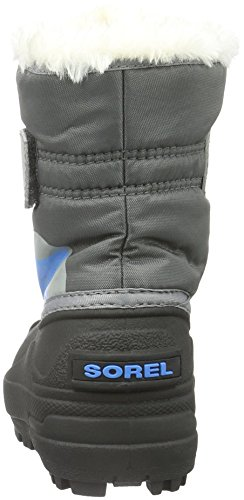 Pictures of Sorel Childrens Commander Snow Boot (Toddler/Little 8