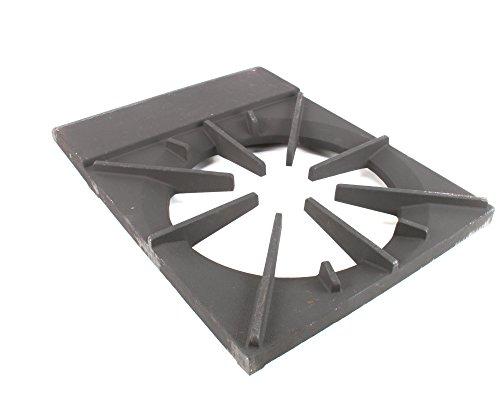 Vulcan-Hart 00-715183 Burner Grate for Compatible Vulcan-Hart and Wolf Stock Pot Ranges ()