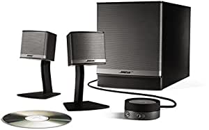 Bose Companion 3 - Sistema de altavoces multimedia