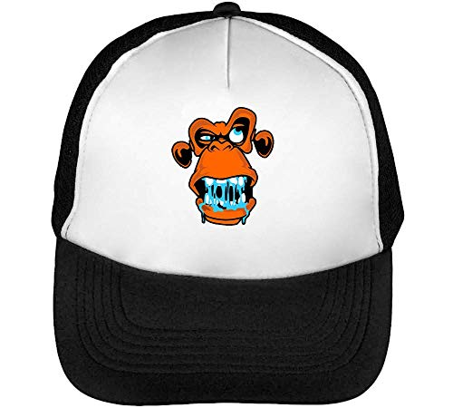Nice Positive Wtf By To Tees Joke Gorras 100 Hombre Tshirt Blanco Collection Beisbol Negro Snapback Funny Spoon amp; Ring nY7qPxgwBY