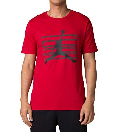 Mens Nike 944220 Red Jordan Aj Sportswear 11 7XqxdwXr
