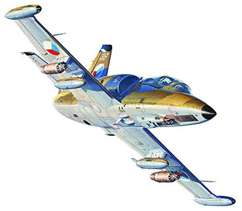 トランペッター 1/48 L-39ZA アルバトロス プラモデル 05805
