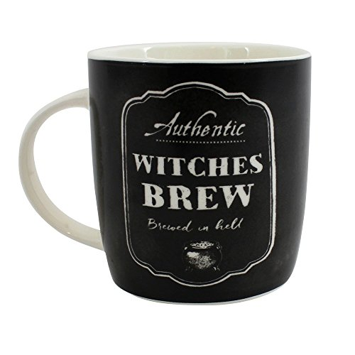 Mug/Ceramic ~ Tea/Coffee/Beverage Cup ~ WITCHES