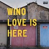 LOVE IS HERE (MEG-CD)