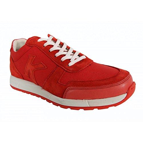 Rouge Pour Kickers Sport Femme Chaussures 50 490240 Nielo De 8wwtgqP