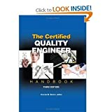 The Certified Quality Engineer Handbook 3rd (Third) Edition byBorror
