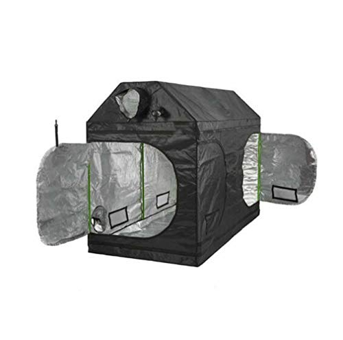 Loft Attic Grow Tent Hydroponics 600D Mylar Indoor Roof Cube Room