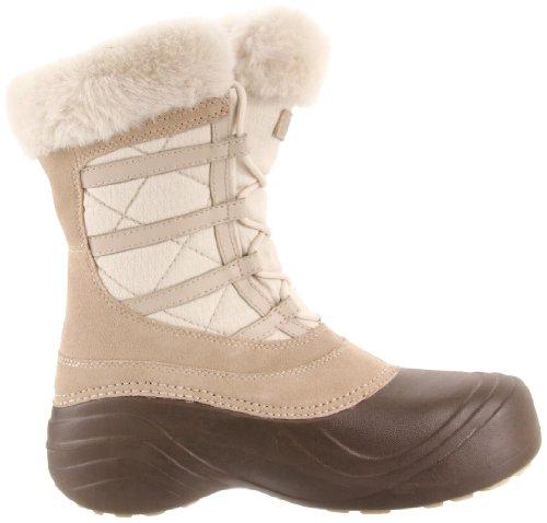 Columbia Women's Sierra Summette Snow Boot Beige - Beige (Turtle Dove 105) SwUjh
