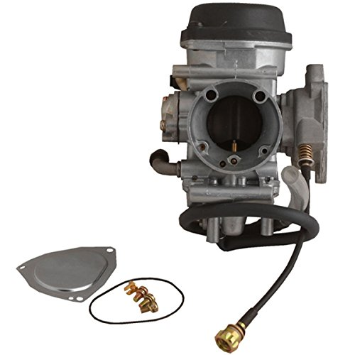 Race Demon Carburetor (New Carburetor Carb For Fits Yamaha Raptor 350 YFM 350 2004-2008 2005 2006 2007)