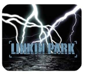 Custom Linkin Park Mouse Pad Gaming Rectangle Mousepad U1538344