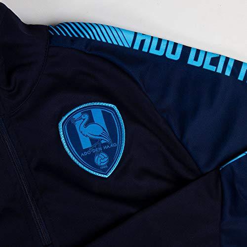 Errea 2019-2020 Ado Den HAAG - Chándal para Hombre, Color Azul ...