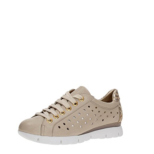 The FLEXX B172/35 Sneakers Mujer DUNE/GOLD
