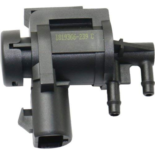 Hub Locking Solenoid for Lincoln Navigator 2007-2012 / F-Series Super Duty Pickup 2011-2016 Round Connectors