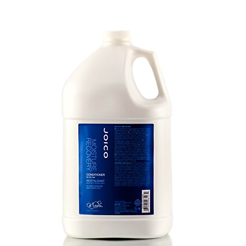 128 Ounce Gallon (Joico Moisture Recovery/Joico Conditioner 128 Oz/Gallon 128.0 Oz Conditioner 128.0 Oz)