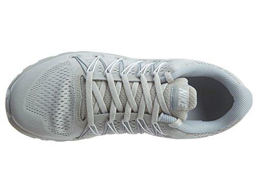 Nike Excellerate 5 Dame Lysegrå / Hvid WRs99uRM