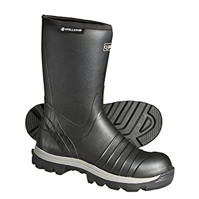 "Skellerup FRQ5 Quatro Insulated 13"" Boots: Shoes"