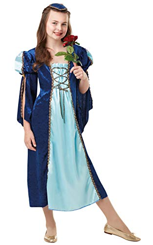 Rubie's Renaissance Faire Juliet Costume, Medium, One