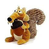 Animal Doll Ice Age 3 Scrat Squirrel Stuffed Plush Toy 7 Dfe Baby Xmas Gifts