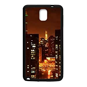 City Phone Case for samsung galaxy Note3 Case