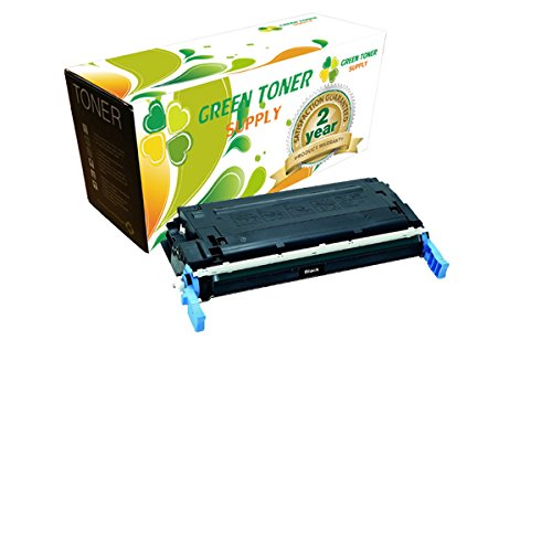 4600 Compatible Cyan Laser Cartridge - 4