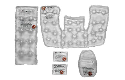 body comfort feet heat packs - 1