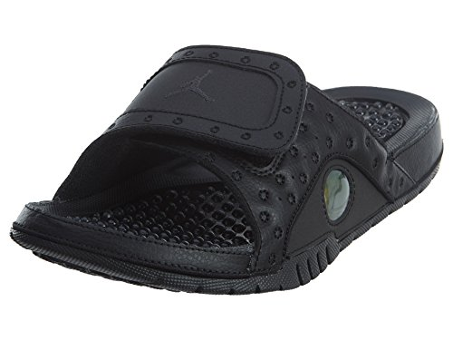 sale retailer 3d3d6 33885 NIKE JORDAN HYDRO XIII RETRO, BLACK/ANTHRACITE, US 8M - Import It All