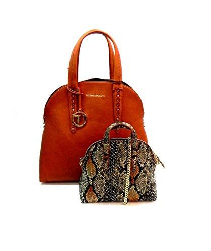 TRUSSARDI JEANS by Trussardi Women's Shoulder Bag