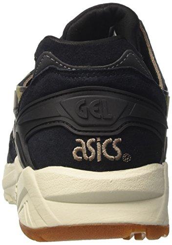 Olive Des Asics Gel Kayano Martini Formation De Multicouleur Chaussures Formateurs De Hommes noir BB6axgq