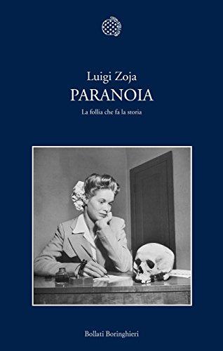 paranoia-italian-edition